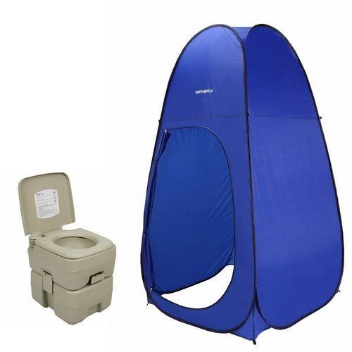 C&ing Changing Room Pop Up Toilet Tent Portable Outdoor Beach Shelter Fishing #NorthGear  sc 1 st  Pinterest & The 25+ best Toilet tent ideas on Pinterest | Camping stuff ...