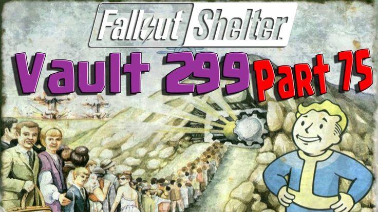 Fallout Shelter - Vault 299 - Part 75