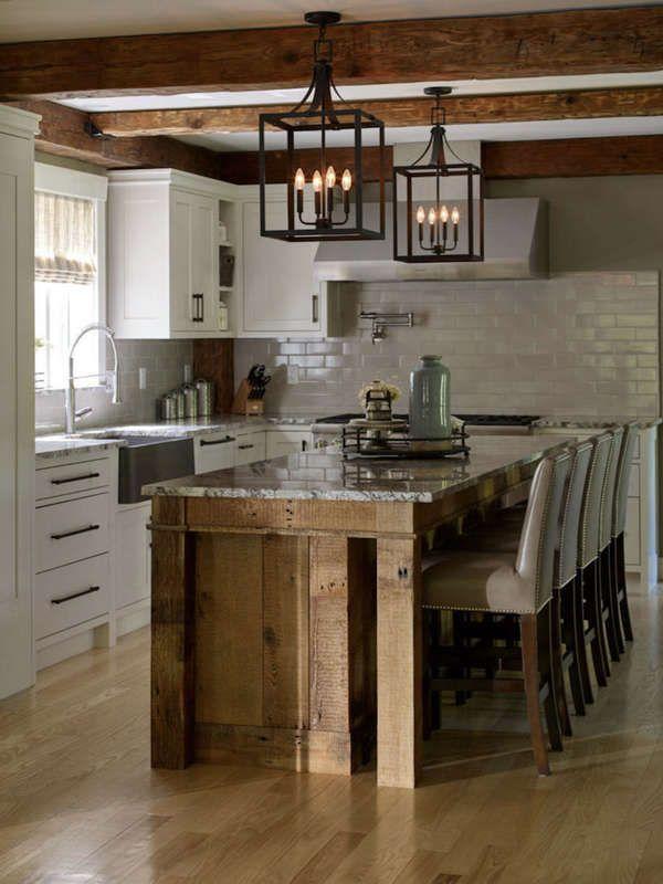 25 Illuminating Lighting Ideas For A Beautiful Kitchen