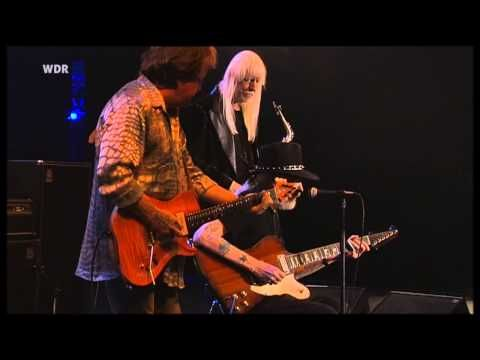 Johnny Winter - Highway 61 Revisited - YouTube