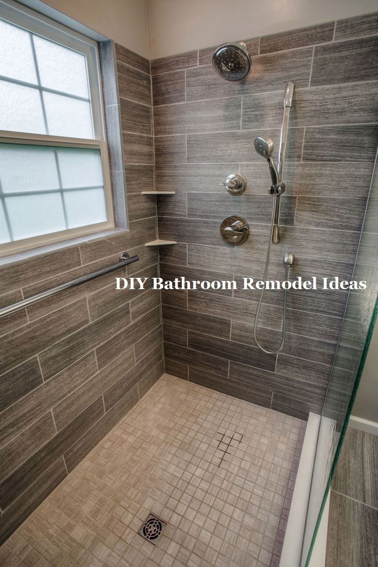 Great Easy Diy Bathroom Remodeling Makeover Smallbathroom
