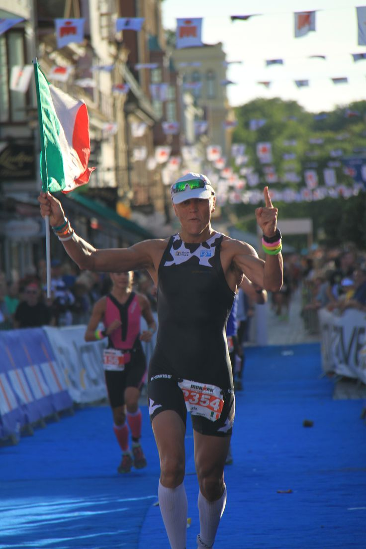 Ironman Kalmar 2014