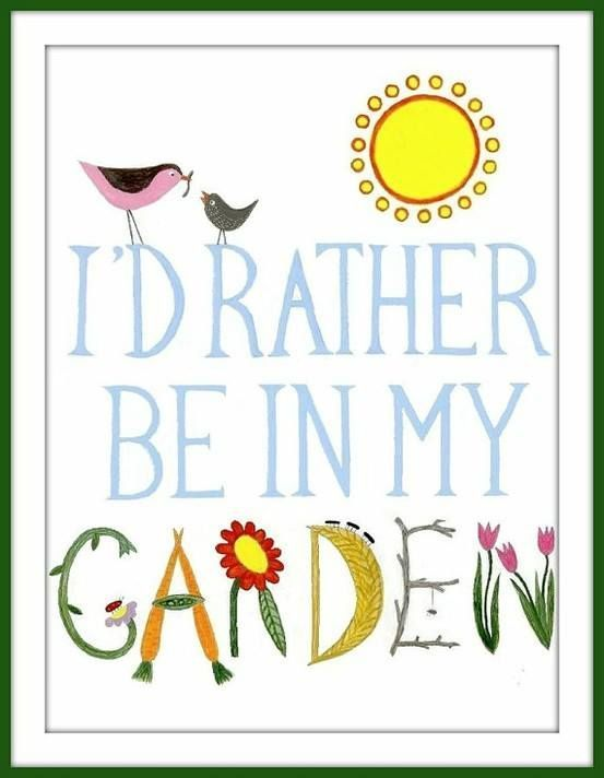 217 best gardening quotes quips pretty pics images on for Garden design quotations