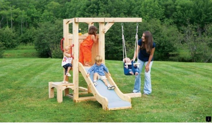 Check Out The Webpage To Read More On Kids Playground Equipment Please Click Here For More Information Enjoy Playset Outdoor Swing And Slide Toddler Outdoor
