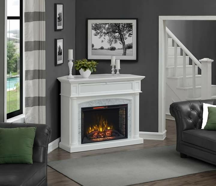 25 Best Ideas About Stone Electric Fireplace On Pinterest: Best 25+ Lowes Electric Fireplace Ideas On Pinterest