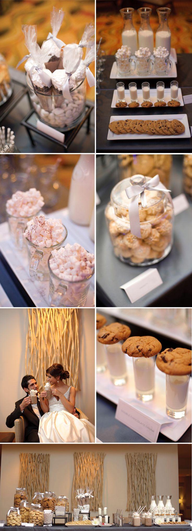 Cookie Bar: Cookies Bar, Cookies Monsters, Wedding Hot Chocolates Bar, Candy Bar, Hot Chocolates Bar Wedding, Desserts Bar, Milk Bar, Desserts Tables, Hot Chocolates Bar For Wedding