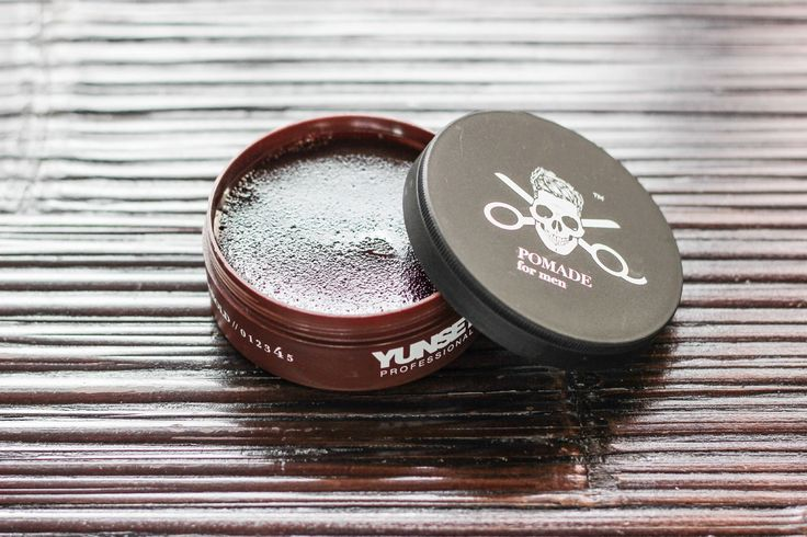 Yunsey Professional Men Pomade 100ml - media 2,