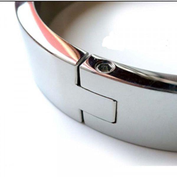 Heavy Duty Steel Wrist or Ankle Cuffs - Adult Gifts Australia