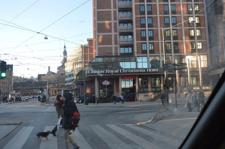 Oslo: Capital City of Norway