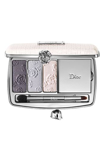 Dior 'Garden Clutch' Palette available at #Nordstrom