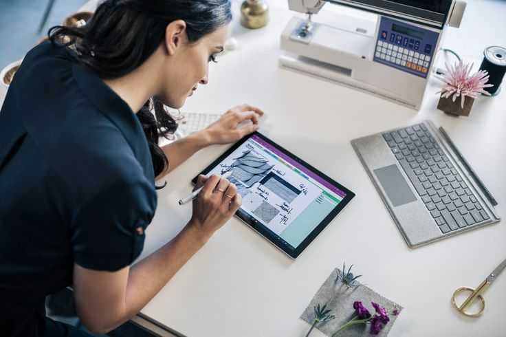 Introducing the new Surface laptops: Surface Book and Surface Pro 4. Learn more at www.microsoft.com/surface.