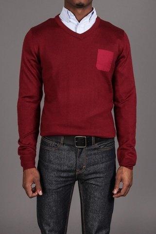 Goodale Leonard Sweater | Jackthreads
