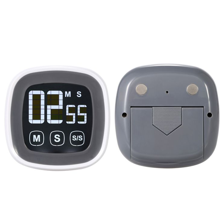 269 best Kitchen Timers images on Pinterest   Kitchen timers ...
