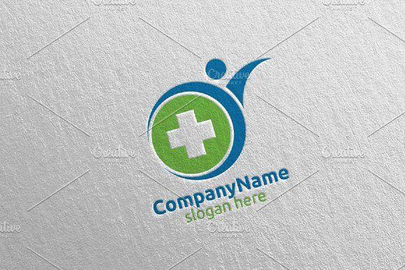 Pin On Healthy Logo