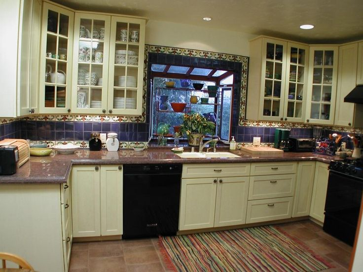 101 Best Mexican Kitchens Images On Pinterest Good Ideas