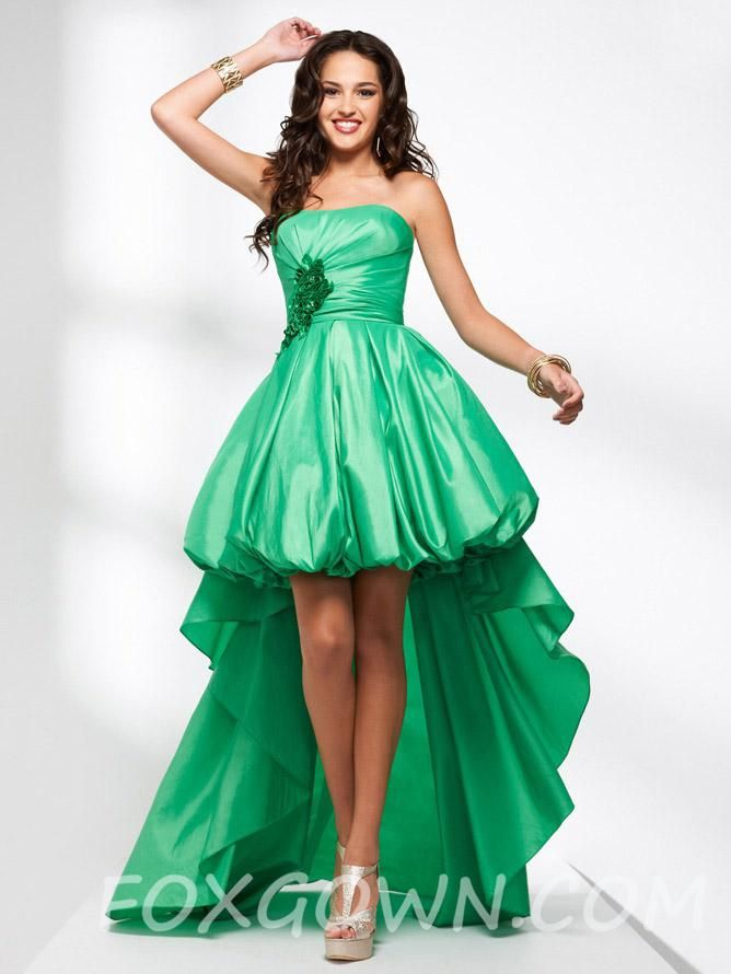 Fun Prom Gowns Fashion Dresses