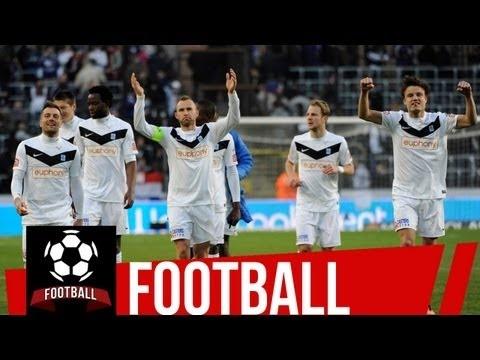 FOOTBALL -  Anderlecht v Genk 1-2 | Belgian Pro League Goals  Highlights | 01-04-2013 - http://lefootball.fr/anderlecht-v-genk-1-2-belgian-pro-league-goals-highlights-01-04-2013/