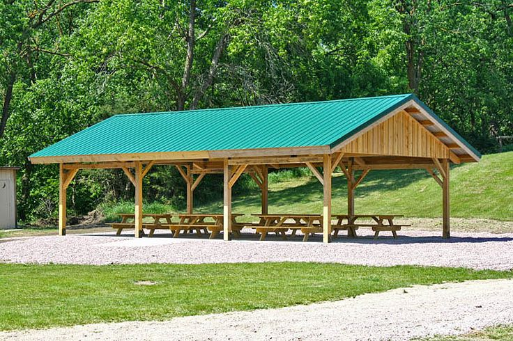Barn Other Structures Pavilions Post And Beam Projects