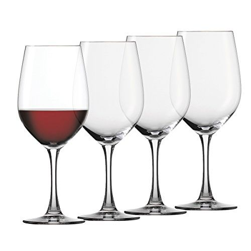Spiegelau Winelovers Bordeaux Wine Glass, Set of 4 -- You can get additional details at the image link.