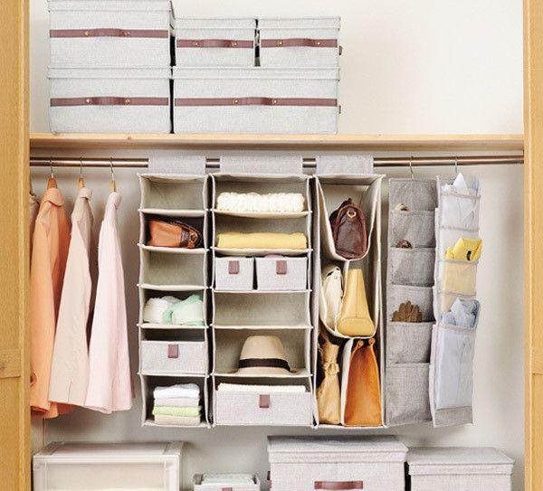 (2ページ目)衣類の収納ポイントは「取り出しやすく・何の服か分りやすく」しまう事です。洋服を衣装ケースから取り出して確認していたら、しまい直すのに一苦労です。そんな悩みを解決する衣類の最新収納法をご紹介します。-カウモ