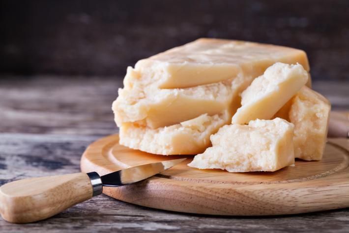 De lekkerste gerechten met Italiaanse kaas