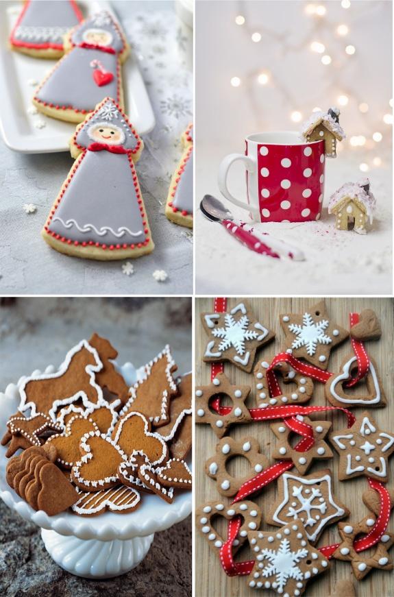 Dolci ispirazioni di Natale