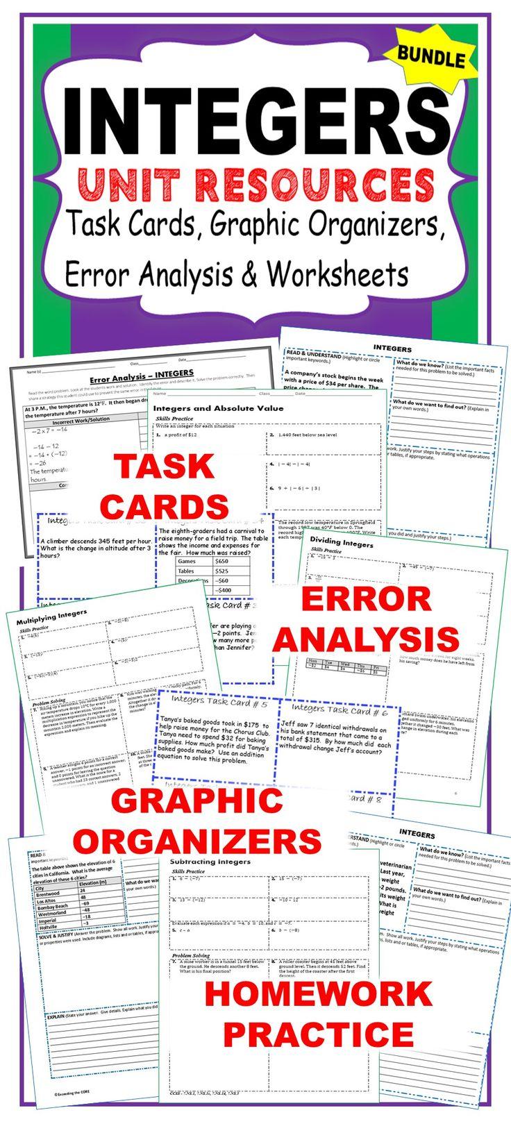 7th grade writing skills worksheets