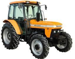 AC Tractors - is it a good idea?