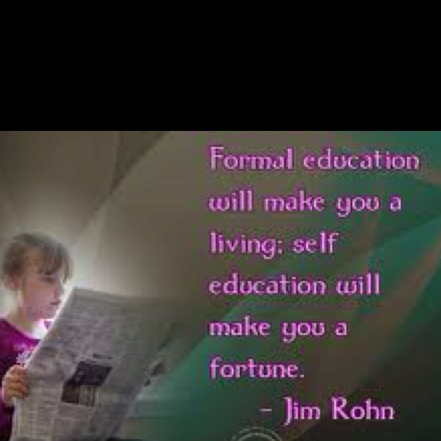 Quotes About Education And Success 89 best Inspiring Quot...