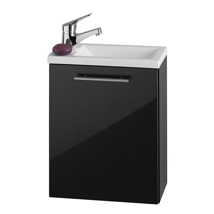 Handwaschplatz Alvaro Hgl. Front   Anthrazit, Posseik Jetzt Bestellen  Unter: Https: