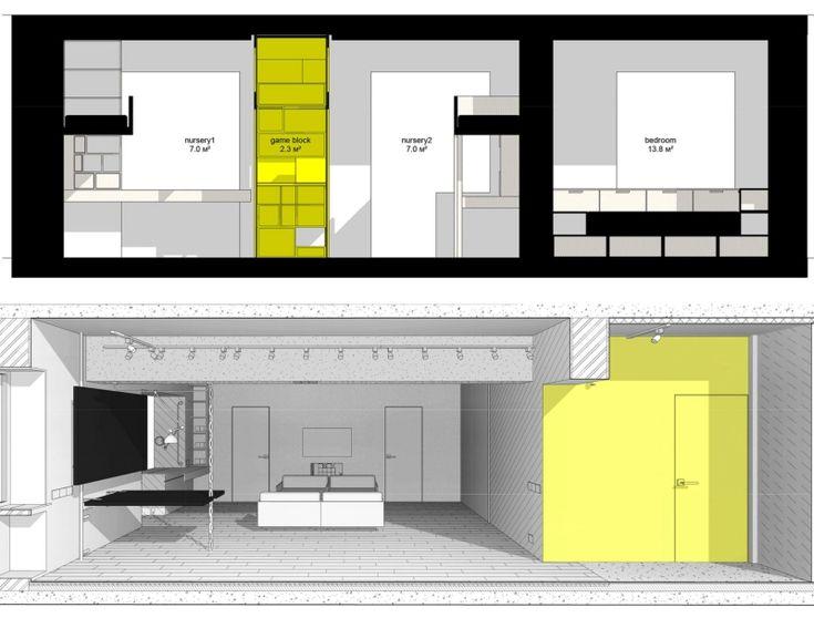 #Dekoration Indoor Spielplatz Zu Hause U2013 Räume Mit Individuellem Design # Indoor #Spielplatz #
