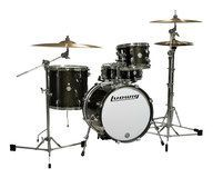 Ludwig - Breakbeats by Questlove 4-Piece Drum Set - Black Sparkle