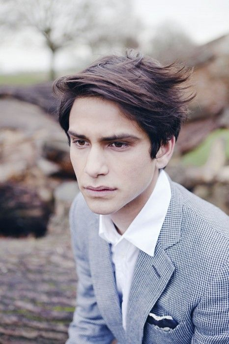 Luke Pasqualino for Out Magazine - For more styling tips and inspiration check out my website www.littlepinkmoto.com -