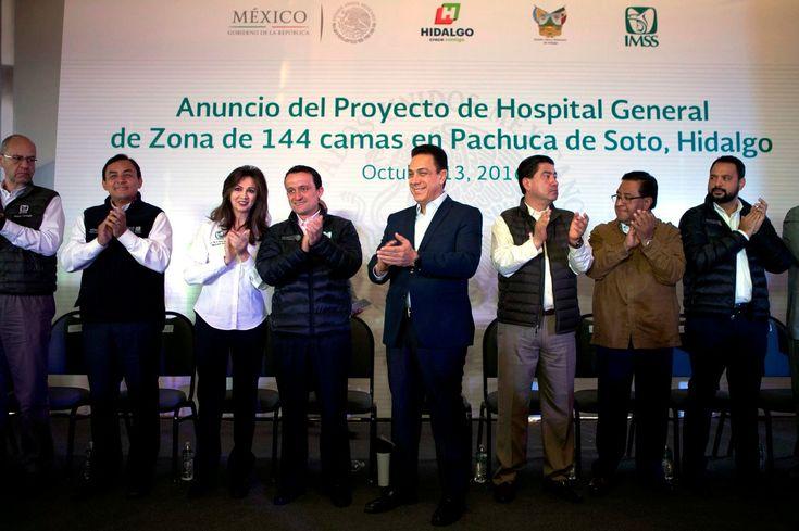 IMSS invierte casi 1,200 millones de pesos en 10 obras de infraestructura en Hidalgo y reactivan importantes acciones en salud - http://plenilunia.com/novedades-medicas/imss-invierte-casi-1200-millones-de-pesos-en-10-obras-de-infraestructura-en-hidalgo-y-reactivan-importantes-acciones-en-salud/42295/