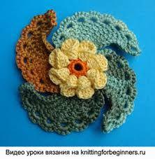 Αποτέλεσμα εικόνας για фриформ в тунисском вязании