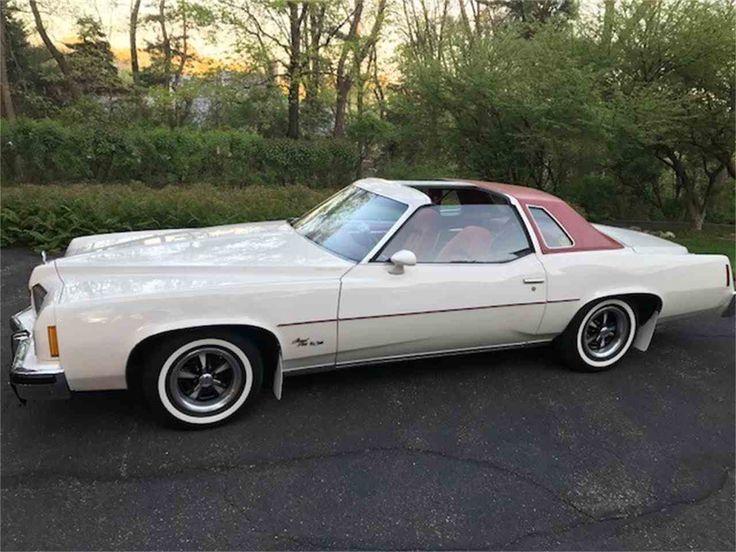 1977 Pontiac Grand Prix for Sale - CC-991276