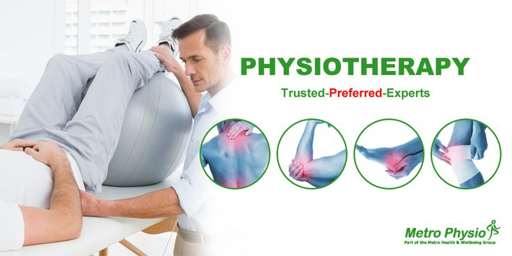 When Do You Need To See A Physiotherapist? Metro Physio Are based In The Merseyside And Greater Manchester. www.metrophysio.co.uk