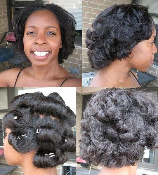 dominican blowout ideas