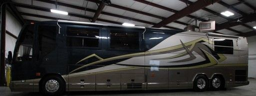 Check out this 1999 Prevost VANTARE H3-45 listing in Holland, MI 49423 on RVtrader.com. It is a  Class A and is for sale at $195000.