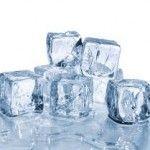 Buzlar Eriyince Neden Birbirine Yapışır.