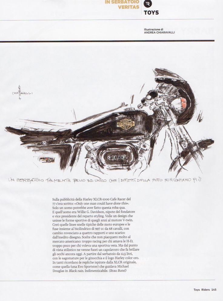 milano motorcyclcle blog by andrea chiaravalli www.Motobast.com