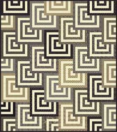 Mesmerize Quilt Pattern Free Google Search Quilting