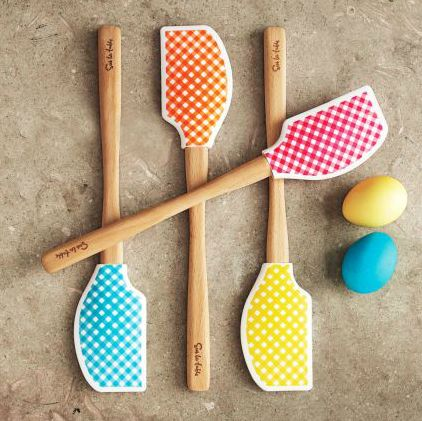 Spatulas that #Tori Spelling and I love!! :)