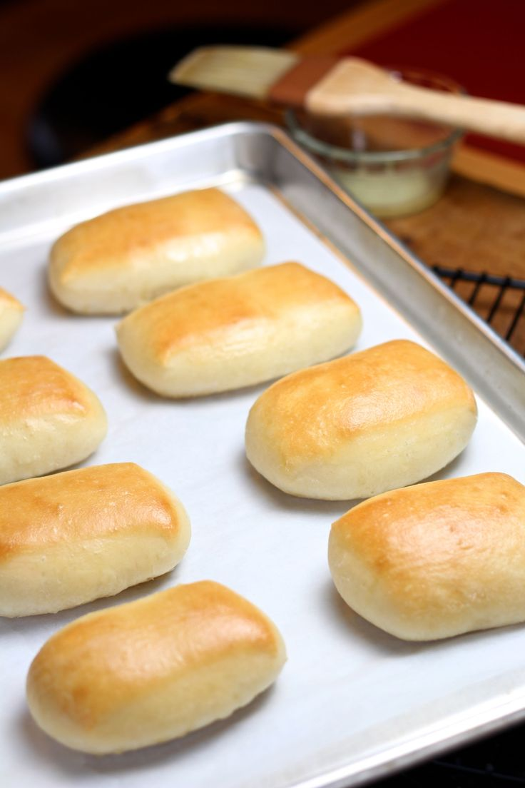 Texas Roadhouse Rolls II