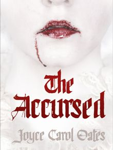 the accursed joyce carol oates review