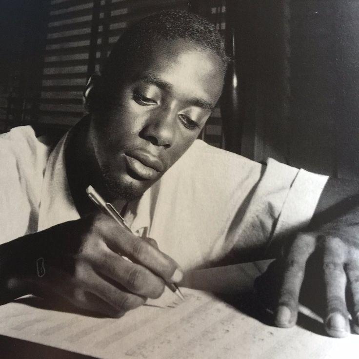 Blues and jazz essay