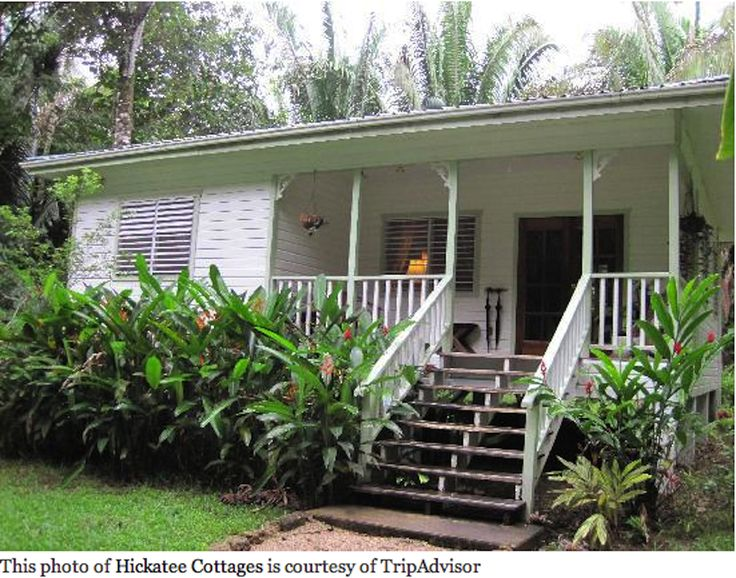 how to own live belize caribbean bungalow in solar your the cottages