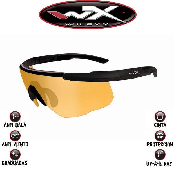 Míralas. Transmisión de luz del 51%. Elegantes, se ajustan a tí, cómodas y duras. Resisten un impacto de bala real. No son imitaciones. Son Wiley X. Visten a los marines americanos. ¿Necesitas más? #wileyx  #sunglasses