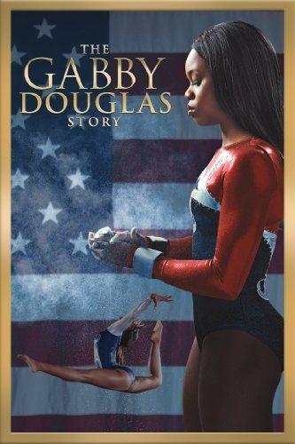 The Gabby Douglas Story Movie Review