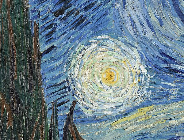 vincent van gogh paintings essay